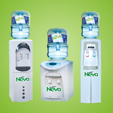 NEVA - HOT AND COLD WATER DISPENSER